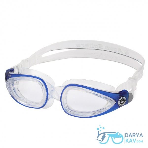 عینک شنا طبی