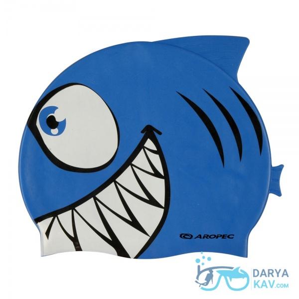 کلاه شنا Shark Kids
