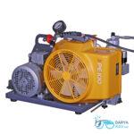 کمپرسور هوای تنفسی PE 100