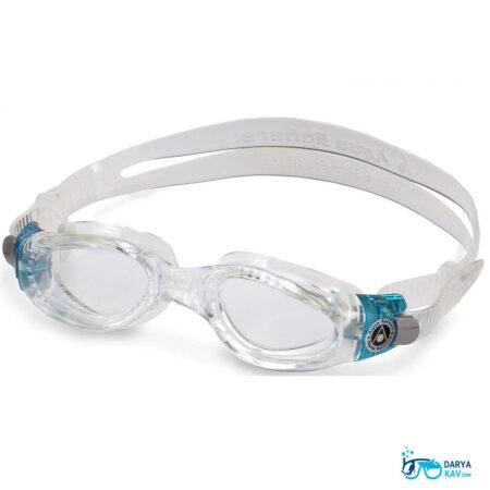 عینک شنا زنانه Aqua Sphere Kaiman Ladies Blue