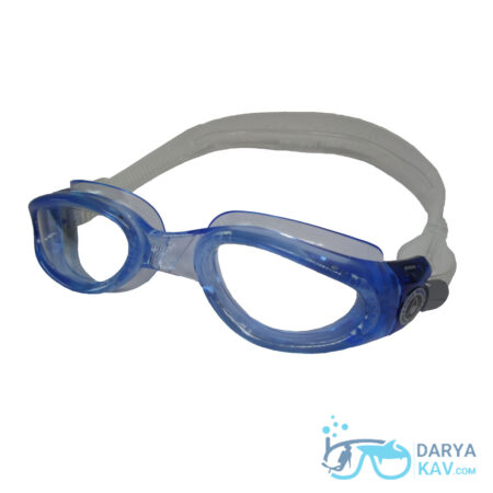 عینک شنا Kaiman فریم آبی