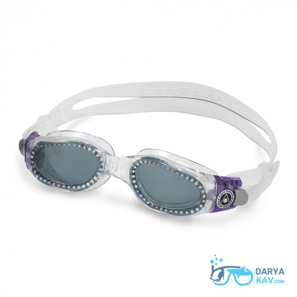 عینک شنا Kaiman Ladies لنز دودی
