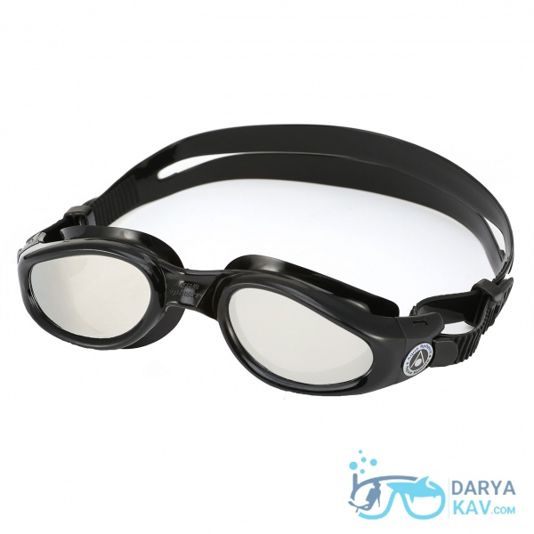 عینک شنا Kaiman لنز جیوه ای