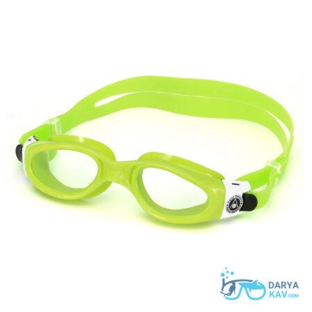 عینک شنا Kaiman Small Fit لنز شفاف