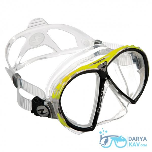 ماسک غواصی Favola