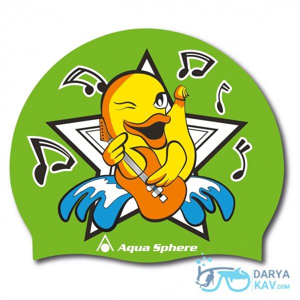 کلاه شنا Guitar Duck