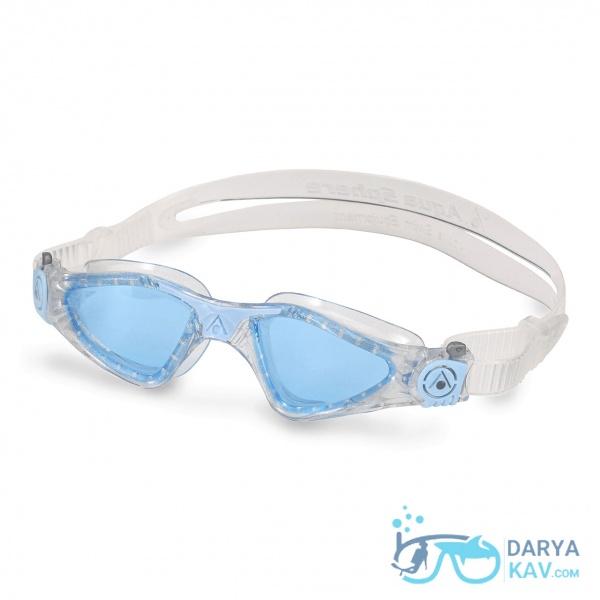 عینک شنا Kayenne Lady لنز آبی