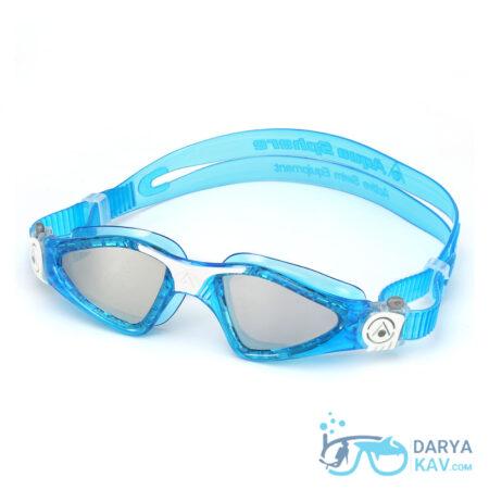 عینک شنا Kayenne Small Fit لنز دودی