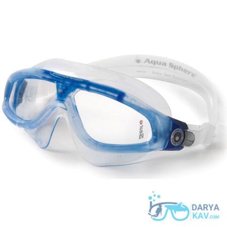 عینک شنا Seal XP لنز شفاف