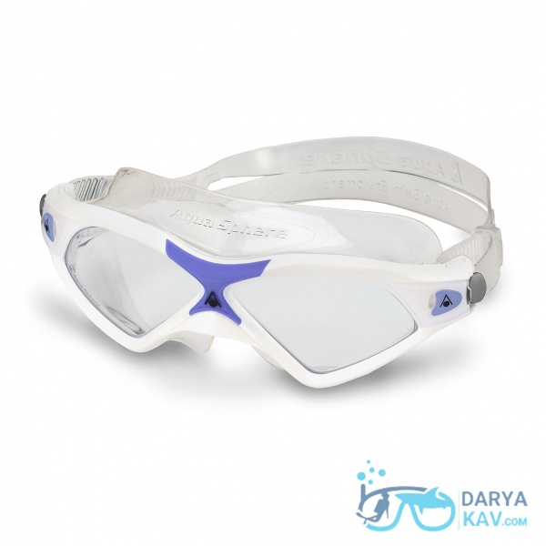عینک شنا زنانه Seal XP2 لنز شفاف