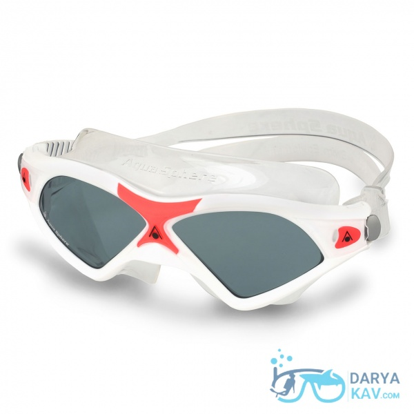 عینک شنا زنانه Seal XP2 لنز دودی