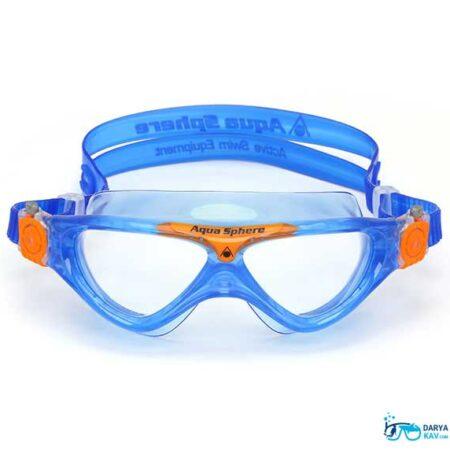 عینک شنا بچه گانه Aqua Sphere Vista JR