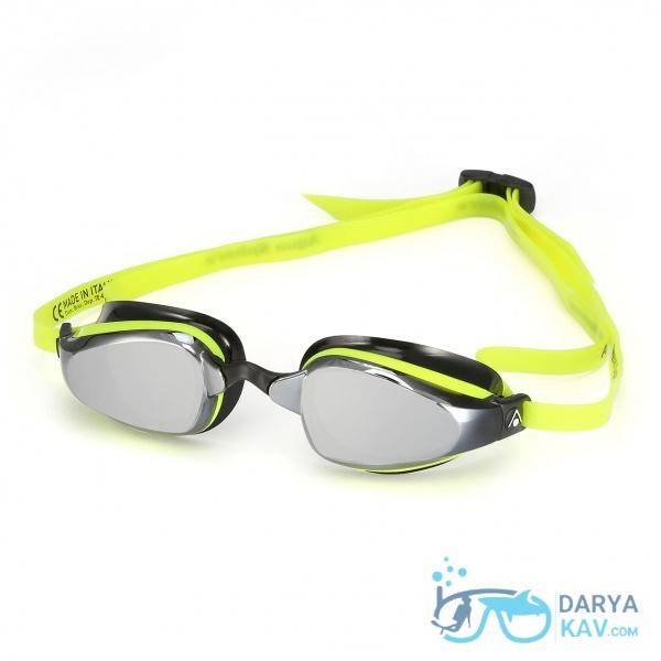 عینک شنا K180 لنز جیوه ای