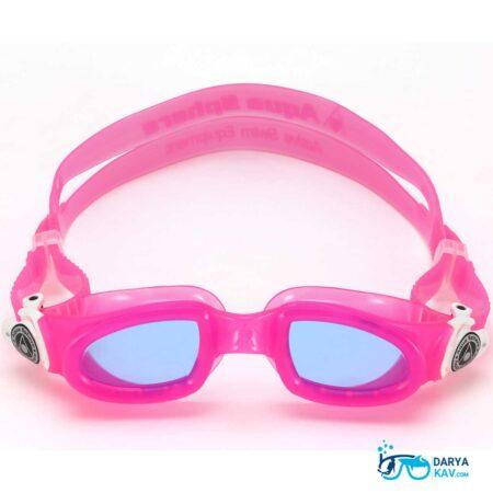 عینک شنا بچگانه لنز رنگی Aqua Sphere Moby Kid
