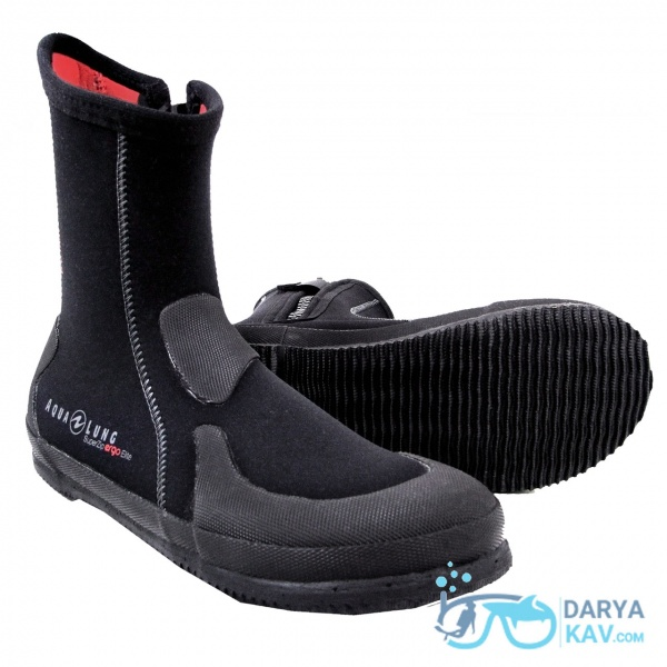 کفش غواصی superzip Ergo