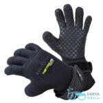 دستکش غواصی thermocline