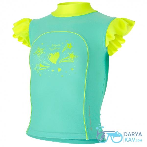 لباس شنای دخترانه kaylee bright