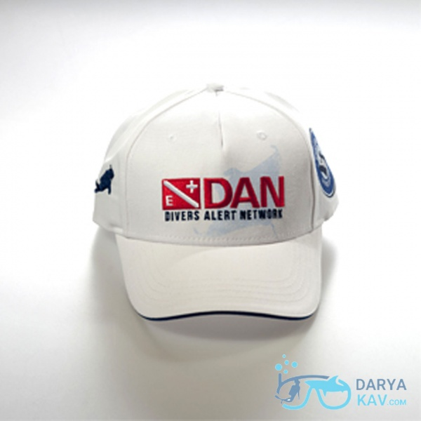 کلاه نقاب دار دن