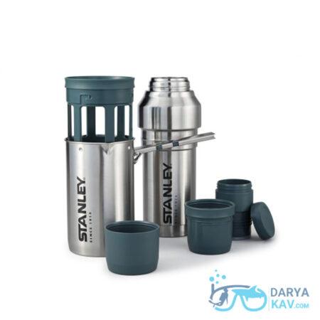 قهوه ساز vacuum coffee system