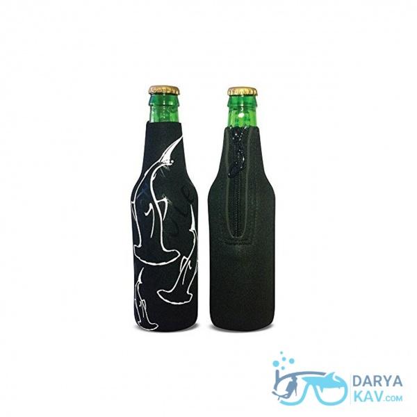 خنک نگهدارنده بطری نوشیدنی