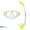 ست فین و اسنورکل Aqua Lung COMBO CORAL LX