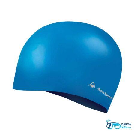 کلاه شنا Aqua Sepher CLASSiC JR