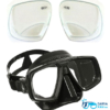ماسک غواصی آکوالانگ look mask SIL