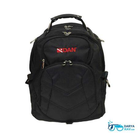 کوله پشتی مسافرتی DAN Travel backpack