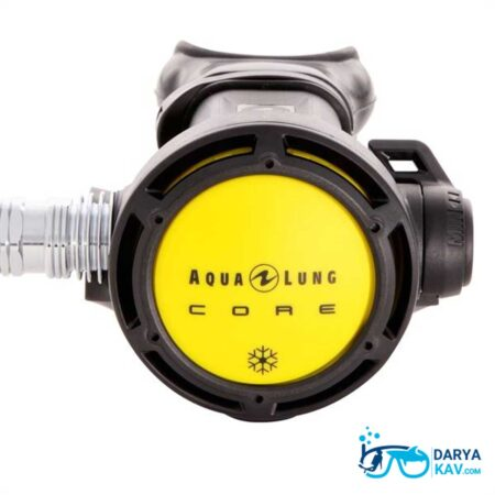 اختاپوس Aqua Lung Core