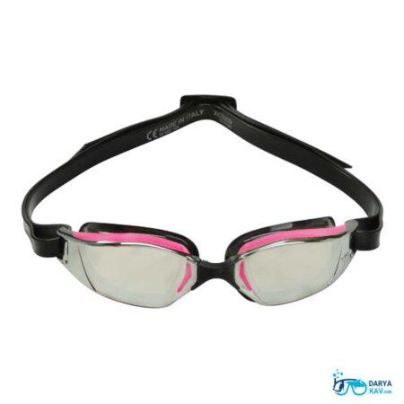 عینک شنا زنانه MP Xceed Mirrored lens